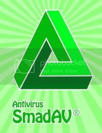 antivirus smadav 2011